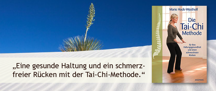 Marie Hock-Westhoff: Die Tai-Chi-Methode