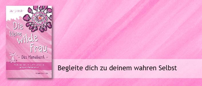 Kleine wilde Frau Handbuch