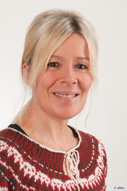 Marie Hock-Westhoff