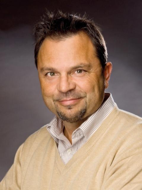 Martin Frondorf