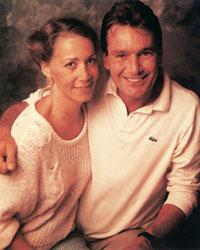 Claudine & Henri Czechorowski