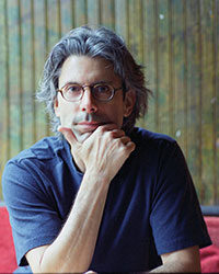 Mark Epstein