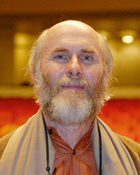 Dr. David Frawley
