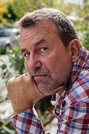Frank Arjava Petter