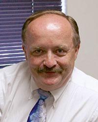 Dr. med. Richard Mendius