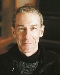 Reginald A. Ray
