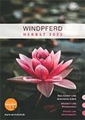 WINDPFERD Novitäten Herbst 2021