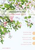 WINDPFERD Novitäten Frühjahr 2019