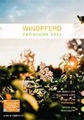 WINDPFERD Novitäten Frühjahr 2021