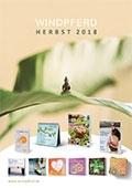 WINDPFERD Novitäten Herbst 2018