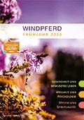WINDPFERD Novitäten Frühjahr 2020