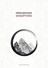 WINDPFERD Novitäten Frühjahr 2017